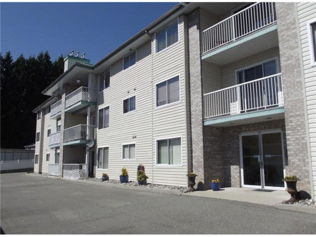 """Main Photo: 101 7265 HAIG Street in Mission: Mission BC Condo for sale in """"RIDGEVIEW PLACE"""" : MLS®# F1423654"""