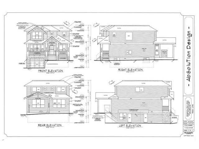 Photo 3: Photos: 15571 GOGGS Avenue: White Rock Land for sale (South Surrey White Rock)  : MLS®# F1438207