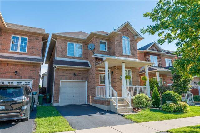 Main Photo: 29 Panorama Way in Hamilton: Stoney Creek House (2-Storey) for sale : MLS®# X3294286