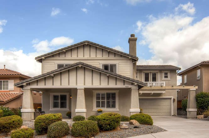 Main Photo: EL CAJON House for sale : 5 bedrooms : 9183 Soldin Lane