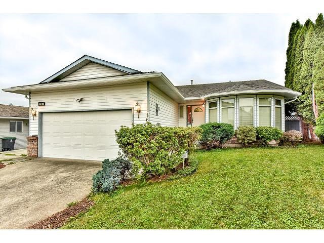 Main Photo: 16718 80 Avenue in Surrey: Fleetwood Tynehead House for sale : MLS®# R2005554