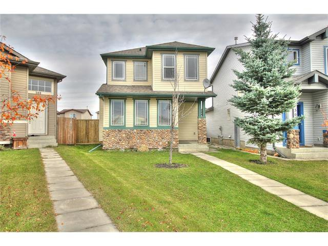 Main Photo: 304 EVERSYDE Circle SW in Calgary: Evergreen House for sale : MLS®# C4035934