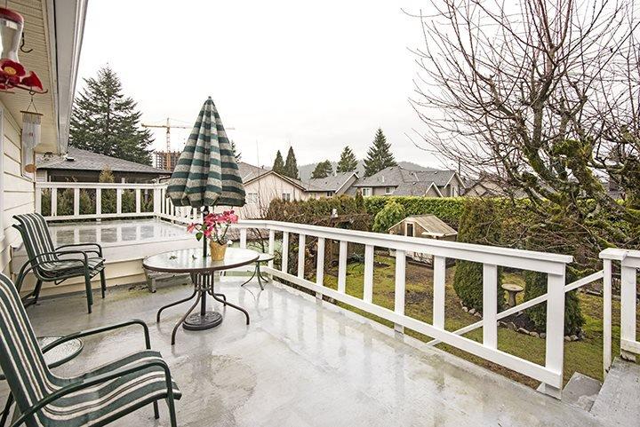 Photo 15: Photos: 701 REGAN Avenue in Coquitlam: Coquitlam West House for sale : MLS®# R2027263