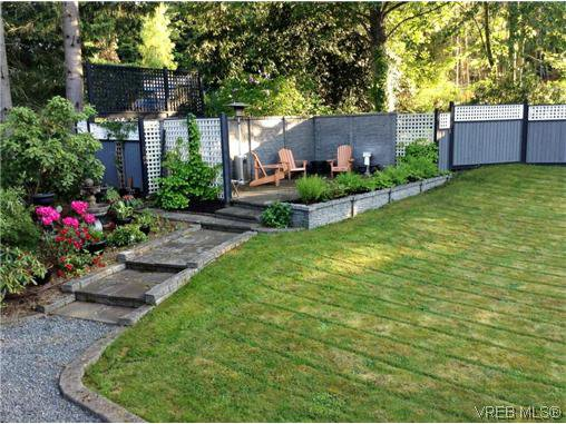 Photo 19: Photos: 8590 East Saanich Rd in NORTH SAANICH: NS Dean Park House for sale (North Saanich)  : MLS®# 720237