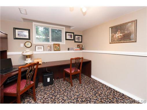 Photo 16: Photos: 8590 East Saanich Rd in NORTH SAANICH: NS Dean Park House for sale (North Saanich)  : MLS®# 720237
