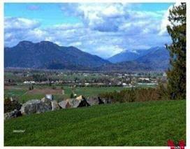 Main Photo: 226 51075 FALLS Court in Chilliwack: Eastern Hillsides Land for sale : MLS®# R2063026
