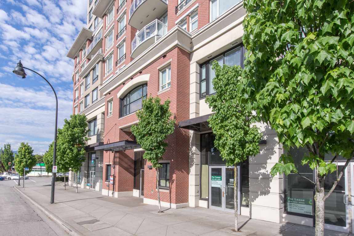 """Main Photo: 506 4028 KNIGHT Street in Vancouver: Knight Condo for sale in """"King Edward Village"""" (Vancouver East)  : MLS®# R2075544"""