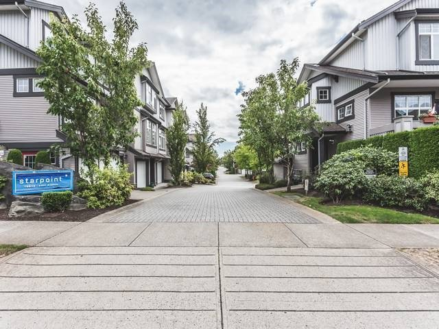 "Main Photo: 26 18828 69 Avenue in Surrey: Clayton Townhouse for sale in ""STARPOINT"" (Cloverdale)  : MLS®# R2117634"