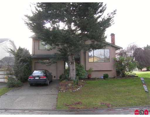 Main Photo: 13082 66A Ave in Surrey: West Newton House for sale : MLS®# F2626611