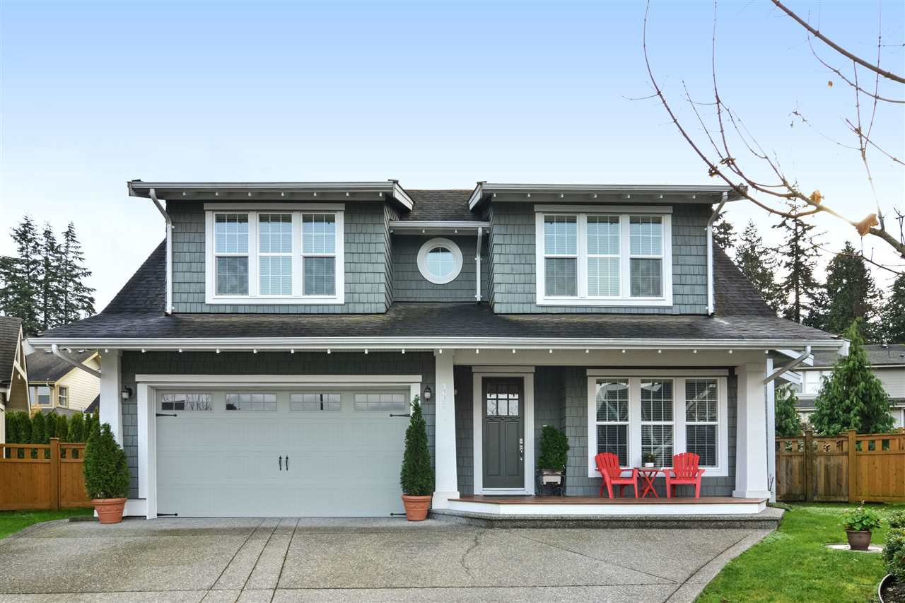 "Main Photo: 3668 142A Street in Surrey: Elgin Chantrell House for sale in ""SOUTHPORT"" (South Surrey White Rock)  : MLS®# R2141382"
