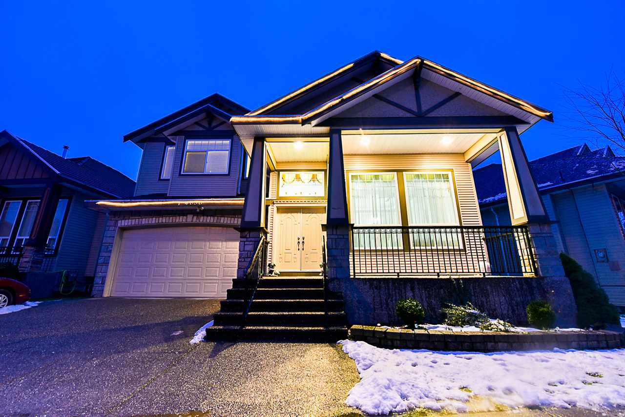 Main Photo: 14636 79 Avenue in Surrey: East Newton House for sale : MLS®# R2142115