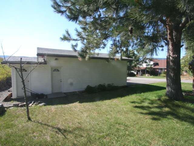Photo 4: Photos: 531 MARRIOTT ROAD in : Heffley House for sale (Kamloops)  : MLS®# 140295