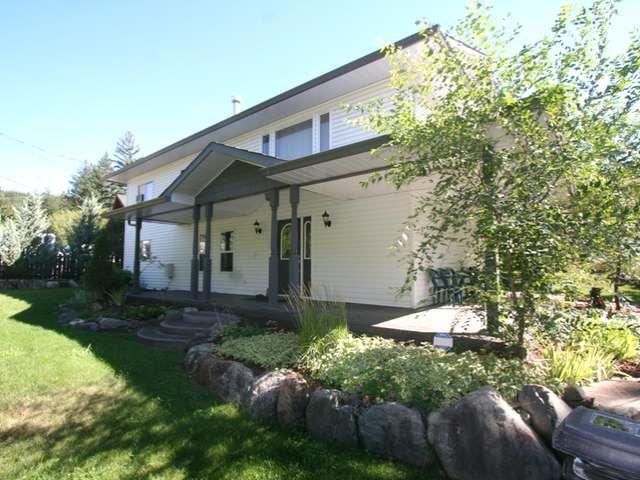 Photo 23: Photos: 531 MARRIOTT ROAD in : Heffley House for sale (Kamloops)  : MLS®# 140295