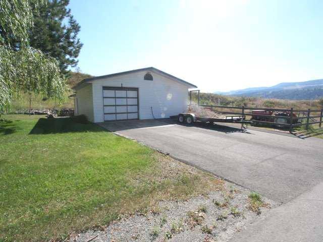 Photo 21: Photos: 531 MARRIOTT ROAD in : Heffley House for sale (Kamloops)  : MLS®# 140295