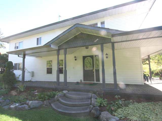 Photo 2: Photos: 531 MARRIOTT ROAD in : Heffley House for sale (Kamloops)  : MLS®# 140295