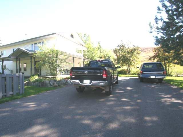 Photo 20: Photos: 531 MARRIOTT ROAD in : Heffley House for sale (Kamloops)  : MLS®# 140295