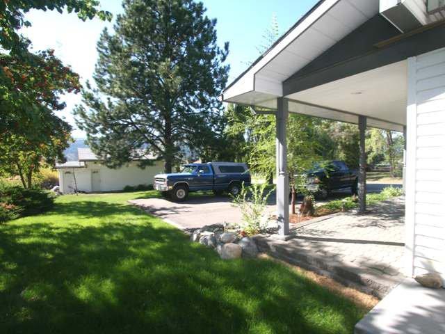 Photo 12: Photos: 531 MARRIOTT ROAD in : Heffley House for sale (Kamloops)  : MLS®# 140295