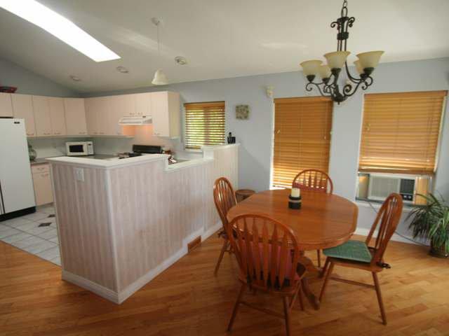 Photo 5: Photos: 531 MARRIOTT ROAD in : Heffley House for sale (Kamloops)  : MLS®# 140295