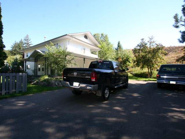 Photo 26: Photos: 531 MARRIOTT ROAD in : Heffley House for sale (Kamloops)  : MLS®# 140295