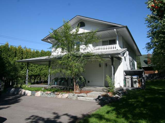 Main Photo: 531 MARRIOTT ROAD in : Heffley House for sale (Kamloops)  : MLS®# 140295