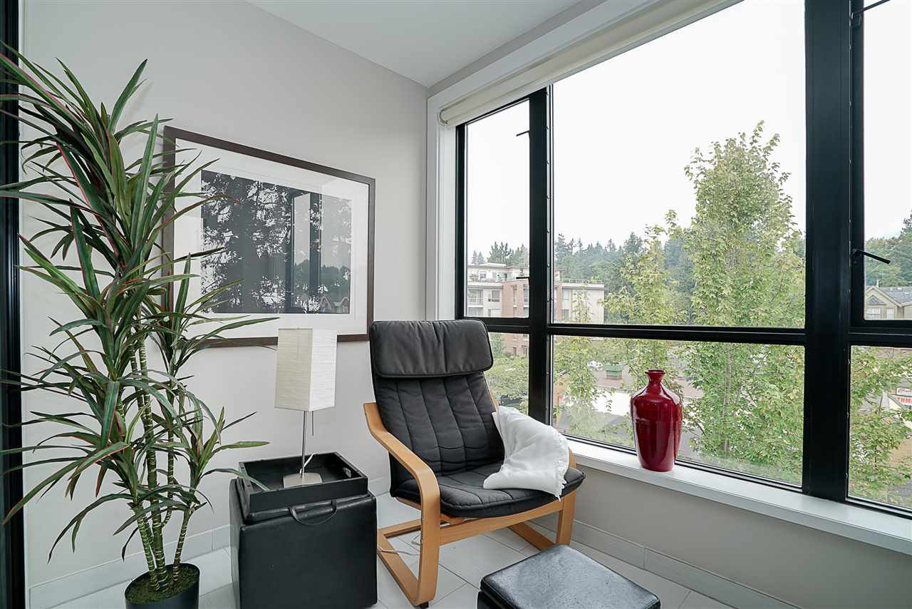 Photo 8: Photos: 405 935 W 16TH Street in North Vancouver: Hamilton Condo for sale : MLS®# R2204015