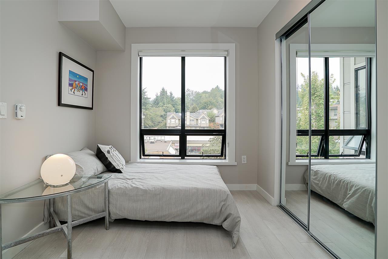 Photo 13: Photos: 405 935 W 16TH Street in North Vancouver: Hamilton Condo for sale : MLS®# R2204015