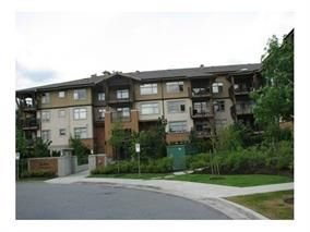 """Main Photo: 409 300 KLAHANIE Drive in Port Moody: Port Moody Centre Condo for sale in """"TIDES"""" : MLS®# R2213447"""