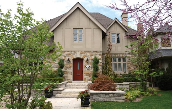 Main Photo: 161 Coldstream Avenue in Toronto: Lawrence Park South Freehold for sale (Toronto C04)