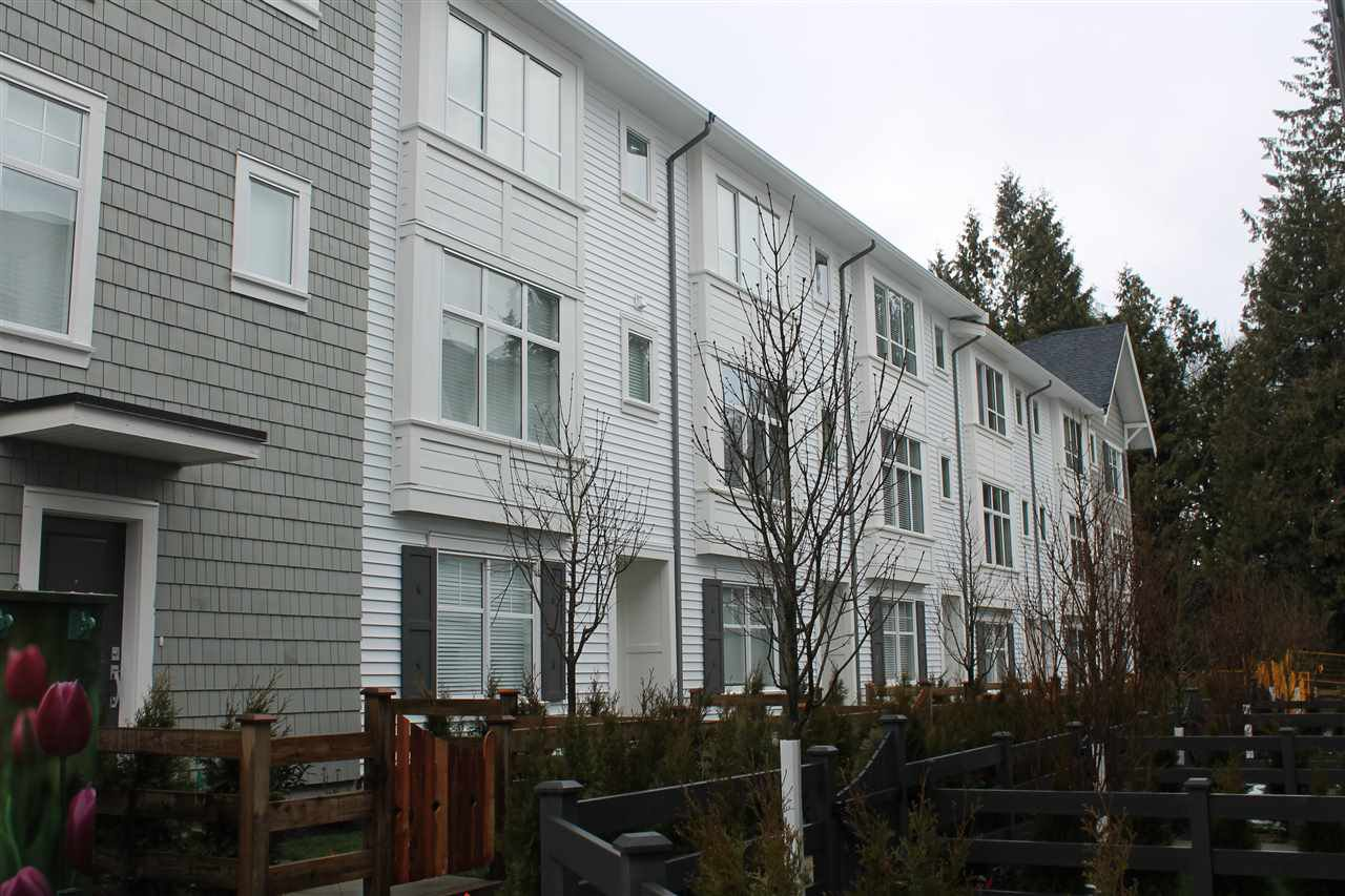 """Main Photo: 29 10433 158 Street in Surrey: Guildford Townhouse for sale in """"Guildford the Greaet 2"""" (North Surrey)  : MLS®# R2242238"""