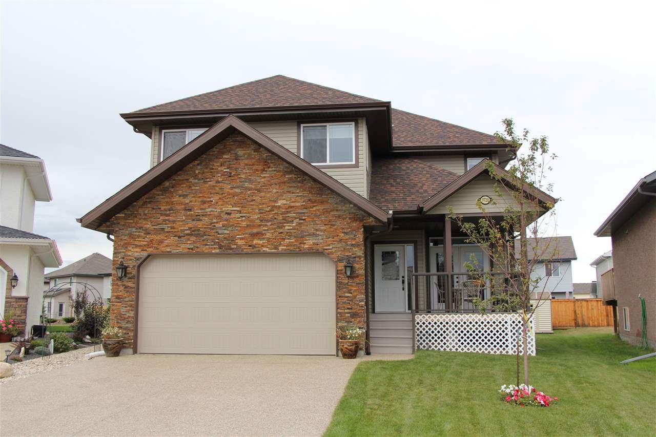 Main Photo: 9720 102 Avenue: Morinville House for sale : MLS®# E4142295