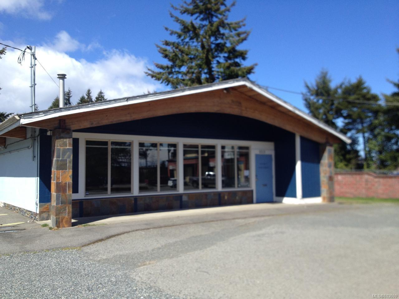 Main Photo: 6315 Metral Dr in NANAIMO: Na Pleasant Valley Mixed Use for lease (Nanaimo)  : MLS®# 813659
