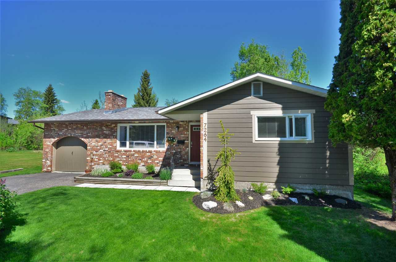 """Main Photo: 7264 IMPERIAL Crescent in Prince George: Lower College House for sale in """"LOWER COLLEGE HEIGHTS"""" (PG City South (Zone 74))  : MLS®# R2372570"""