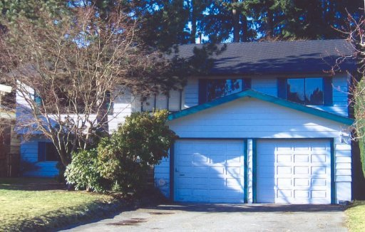 Main Photo: 4219 DONCASTER WY in Vancouver West: Home for sale : MLS®# V581111