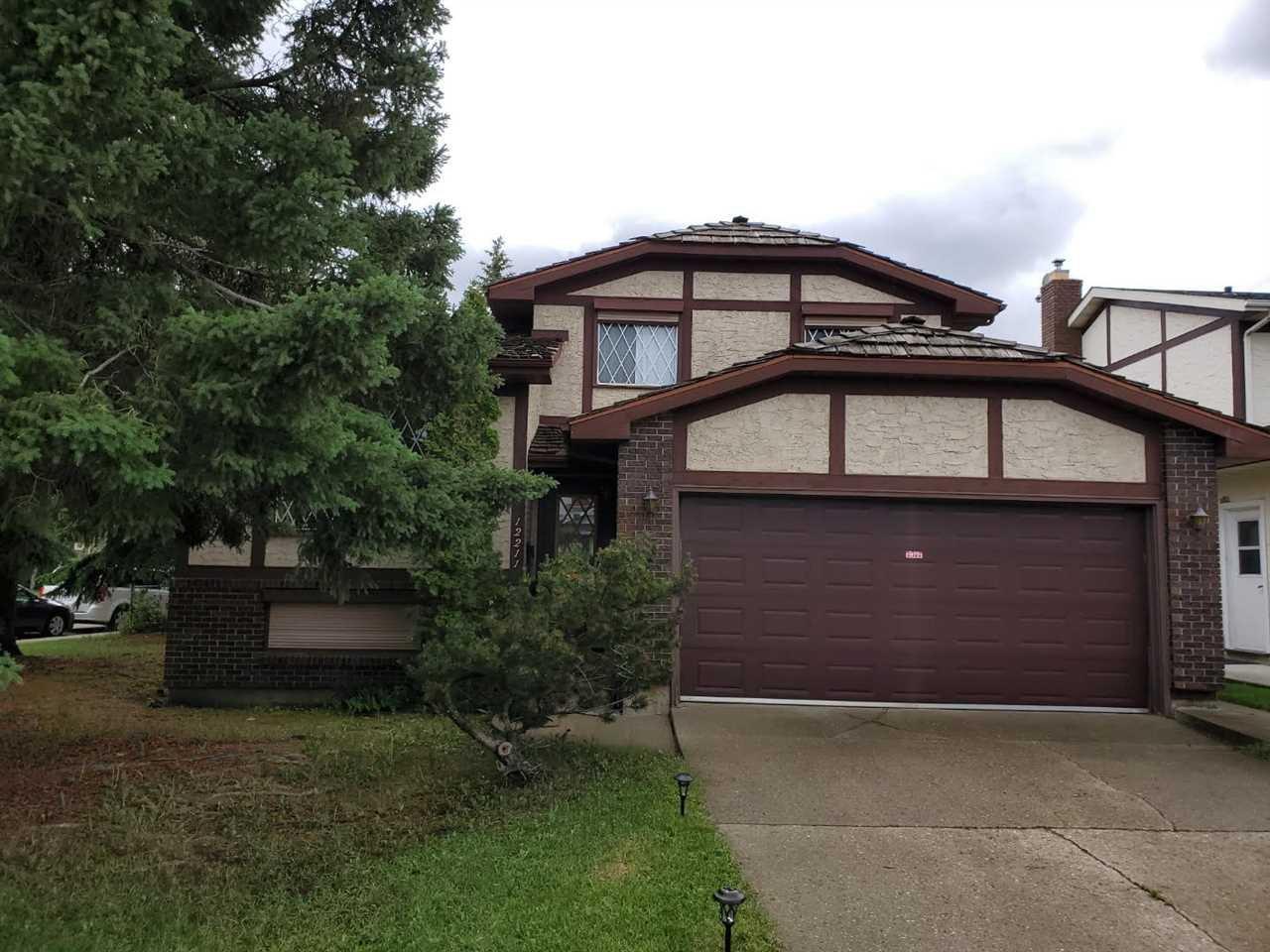 Main Photo: 12211 143 Avenue in Edmonton: Zone 27 House for sale : MLS®# E4163858