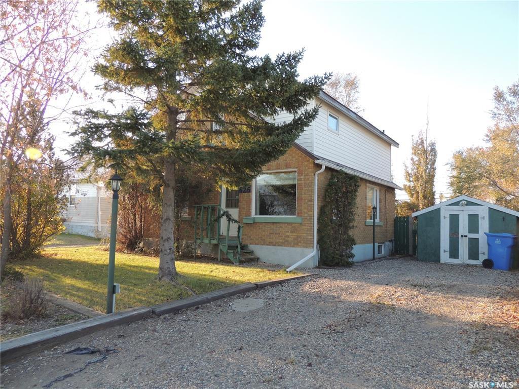 Main Photo: 626 5th Street in Estevan: Eastend Residential for sale : MLS®# SK789780