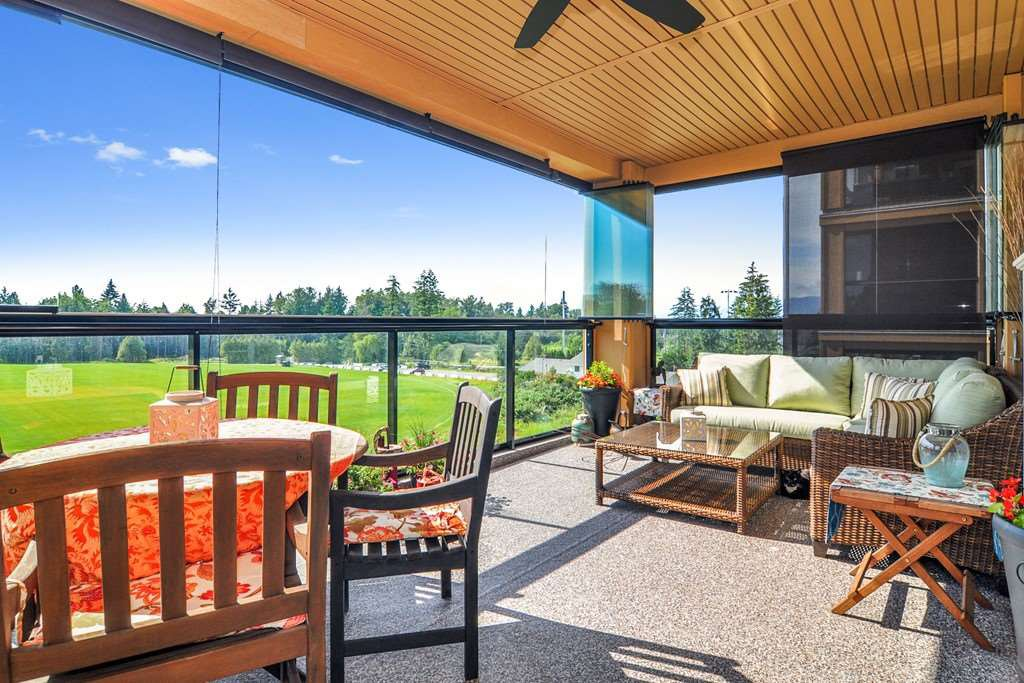 """Main Photo: 312 8157 207 Street in Langley: Willoughby Heights Condo for sale in """"Yorkson Creek (Parkside 2)"""" : MLS®# R2473454"""