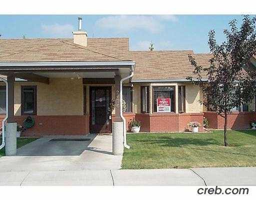 Main Photo:  in CALGARY: Dover Glen Townhouse for sale (Calgary)  : MLS®# C2379818