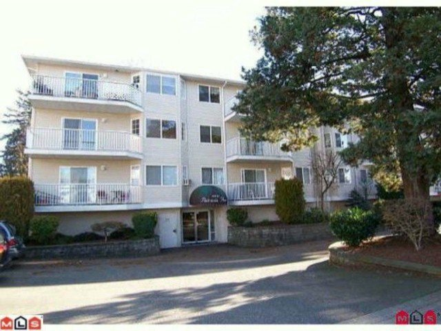 Main Photo: # 304 8934 MARY ST in Chilliwack: Chilliwack W Young-Well Condo for sale : MLS®# H1302175
