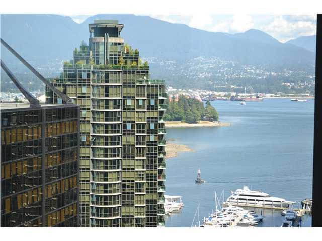 Main Photo: 1702 1331 Alberni Street in Vancouver: Condo for sale (Vancouver West)  : MLS®# V997083
