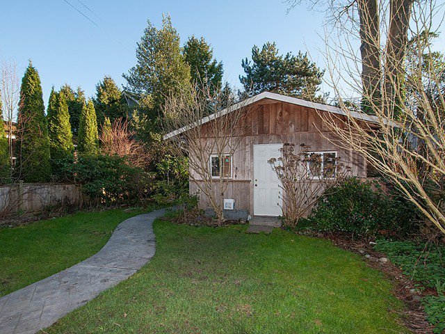 Photo 18: Photos: 3322 W 6TH Avenue in Vancouver: Kitsilano House for sale (Vancouver West)  : MLS®# V1106769