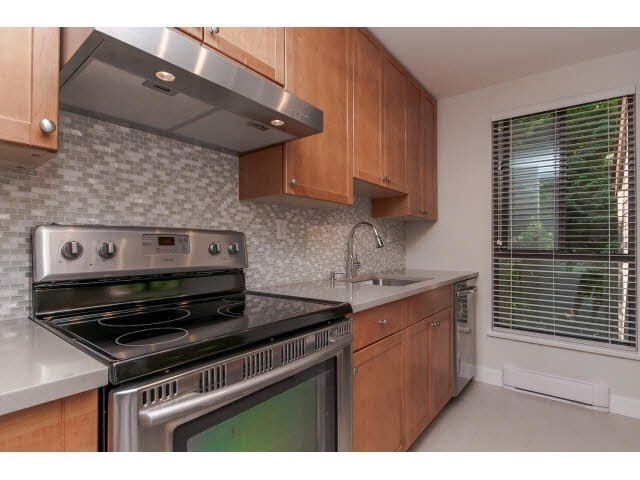 """Main Photo: 303 8688 CENTAURUS Circle in Burnaby: Simon Fraser Hills Condo for sale in """"MOUNTAIN WOOD"""" (Burnaby North)  : MLS®# V1139511"""