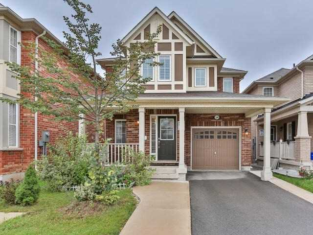 Main Photo: 54 Bleasdale Avenue in Brampton: Northwest Brampton House (2-Storey) for sale : MLS®# W3333987