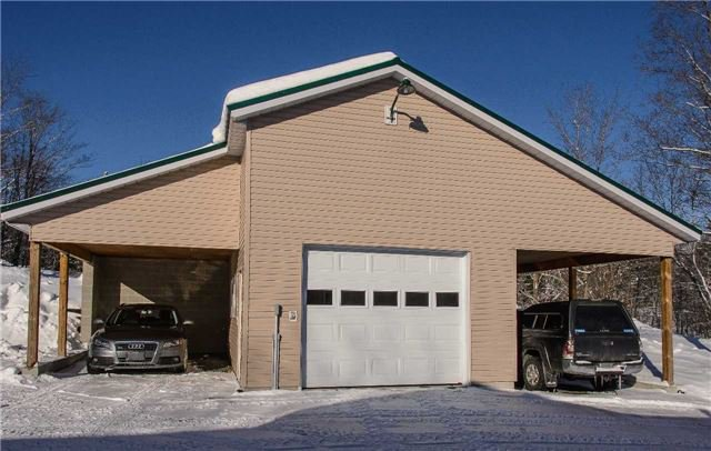 Photo 8: Photos: 230 Rankin Lake Road in Seguin: House (Bungalow) for sale : MLS®# X3408812