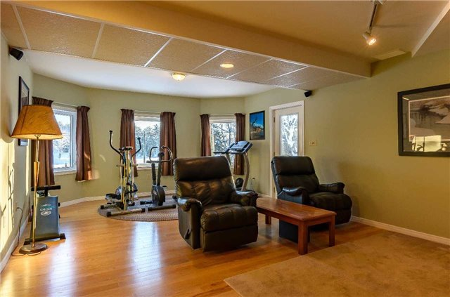 Photo 14: Photos: 230 Rankin Lake Road in Seguin: House (Bungalow) for sale : MLS®# X3408812