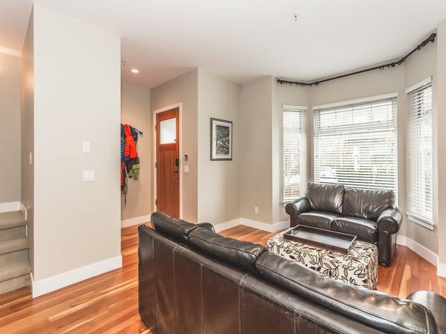"""Photo 12: Photos: 255 SALTER Street in New Westminster: Queensborough Condo for sale in """"PORT ROYAL"""" : MLS®# R2043720"""