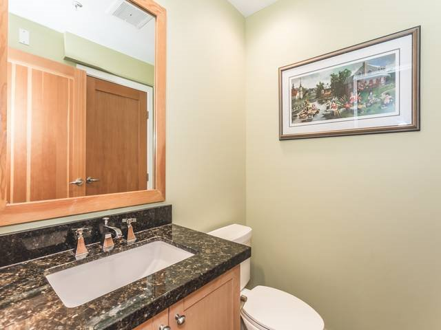 """Photo 18: Photos: 255 SALTER Street in New Westminster: Queensborough Condo for sale in """"PORT ROYAL"""" : MLS®# R2043720"""