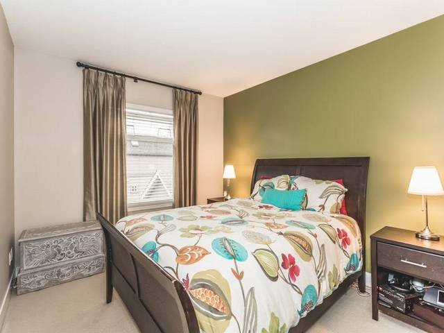 """Photo 6: Photos: 255 SALTER Street in New Westminster: Queensborough Condo for sale in """"PORT ROYAL"""" : MLS®# R2043720"""