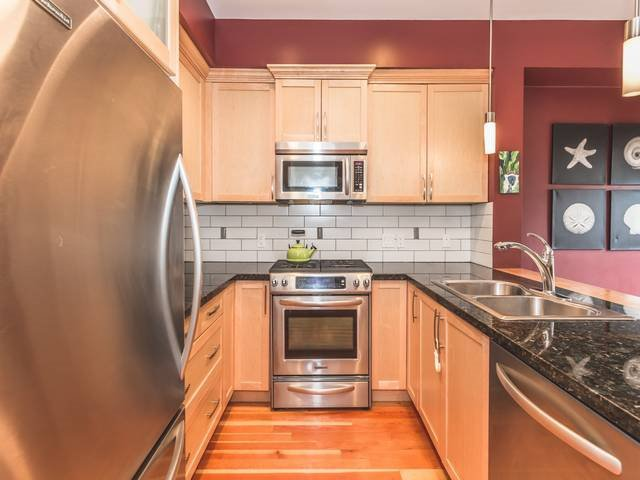 """Photo 13: Photos: 255 SALTER Street in New Westminster: Queensborough Condo for sale in """"PORT ROYAL"""" : MLS®# R2043720"""