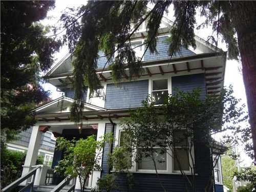 Photo 3: Photos: 315 12TH Ave W in Vancouver West: Mount Pleasant VW Home for sale ()  : MLS®# V916434