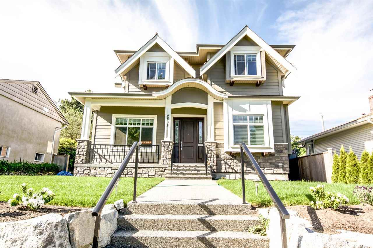 Main Photo: 6535 PORTLAND Street in Burnaby: South Slope House for sale (Burnaby South)  : MLS®# R2070331